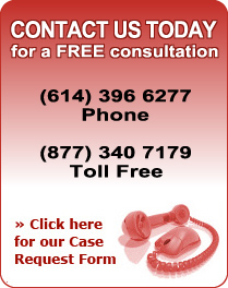 Contact our Columbus Investigators today for a FREE consultation!