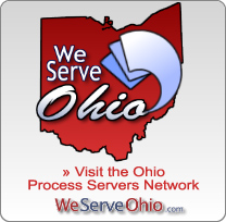 Click here for the Ohio Process Server Network.